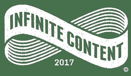 Infinite Content 2017