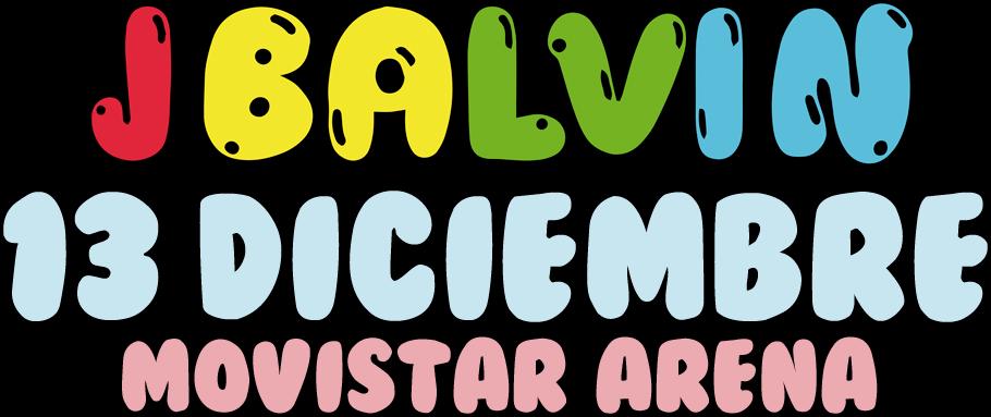J Balvin en Chile: Arcoíris Tour