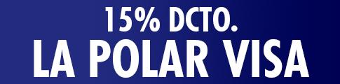 Comprar entradas con 15% dcto. La Polar