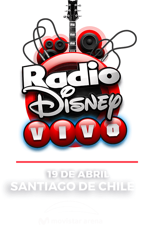 Radio Disney Vivo | 19 de abril - Movistar Arena