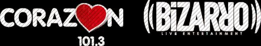 Radio Corazón 101.3 | Bizarro