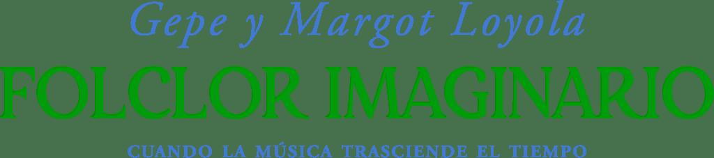 folcklor imaginario gepe y margot loyola