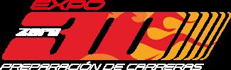 Expo ZERO300 Preparación de Carreras - Entradas