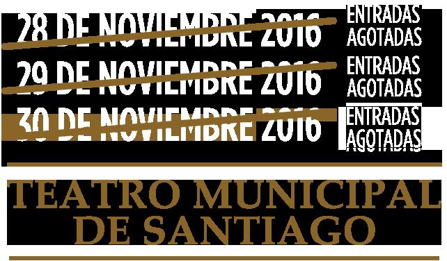 Entradas Concierto Chris Cornell en Santiago, 28 y 29 de Noviembre 2016