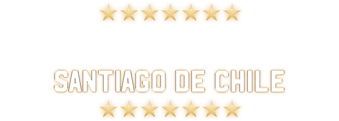 Teatro Caupolicán | Santiago - Chile