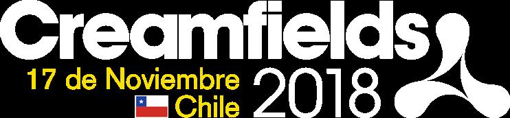 Creamfields Chile 2018 - Entradas y precios