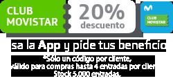 Usa la app Movistar
