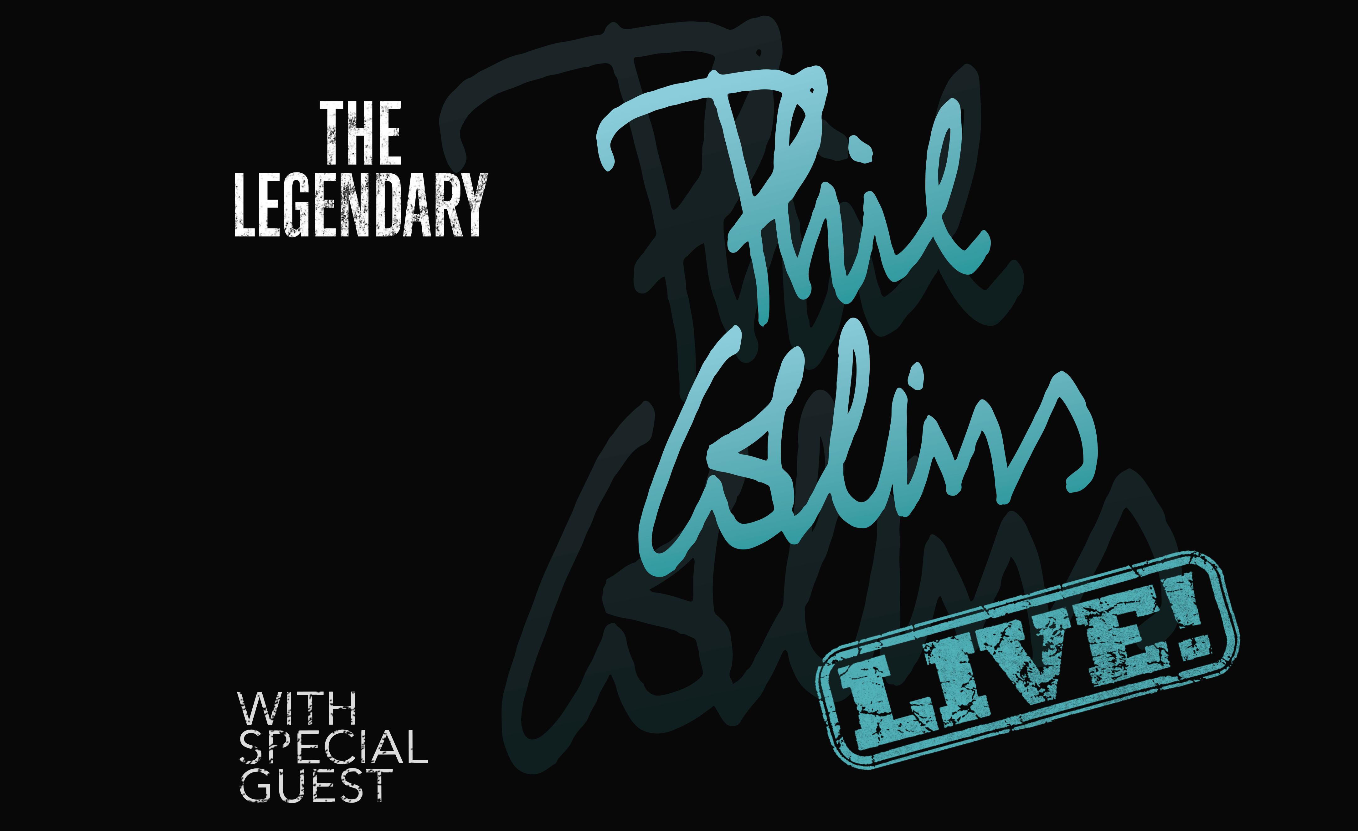 Entradas Concierto Phil Collins en Santiago