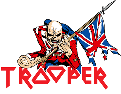 Trooper | Premium British Beer