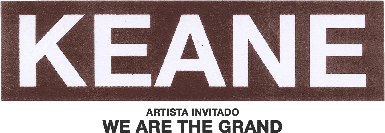 Kane | Artista invitado: We are the grand