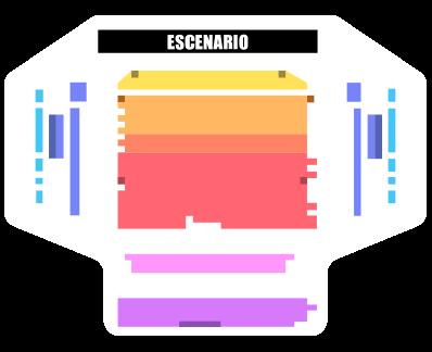 CA660 Teatro | Imagen referencial