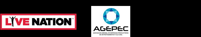 Media partners: LiveNation - AGEPEC - British Council