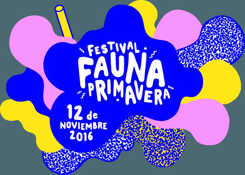 Festival Fauna Primavera 2016