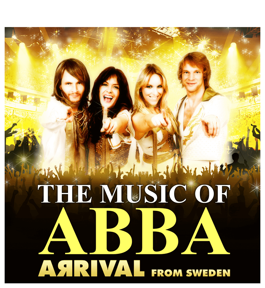 Invitado especial: The music of Aba