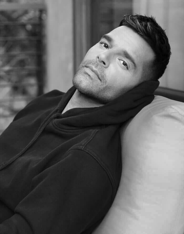 Ricky Martin - Domingo 23 de febrero