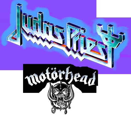 Judas Priest - Motorhead
