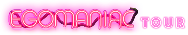 Egomaniac Tour - Concierto Kongos Club Amanda - Entradas 2017