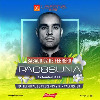 02 febrero - Paco Osuna