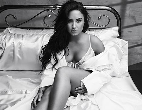 Concierto Demi Lovato en Chile