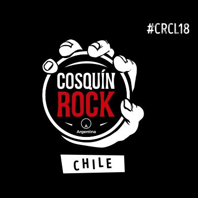 Cosquín Rock Chile 2018 - Entradas y precios