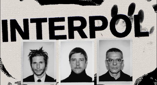 Interpol en Chile