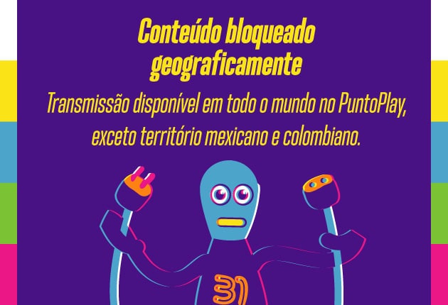 pop up mexico y colombia