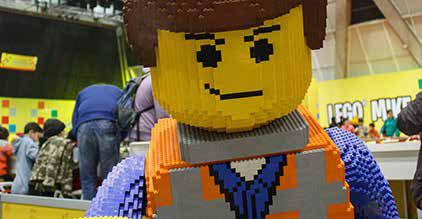 Modelos LEGO®