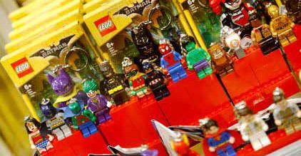 Tienda LEGO®