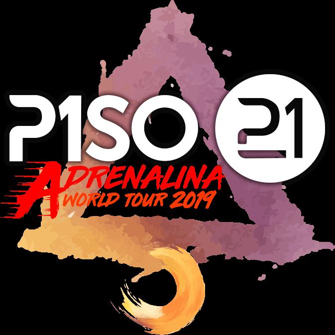 Piso 21 en Chile - 14 de Junio, Movistar Arena