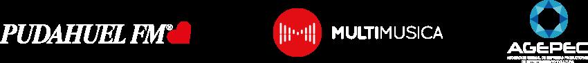 La Cuarta | Pudahuel FM | Multimúsica | Agepec