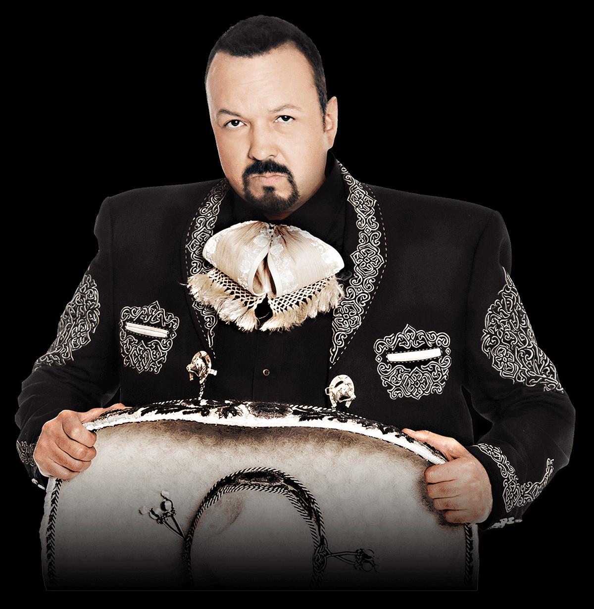 Pepe Aguilar - La Gira | Movistar Arena
