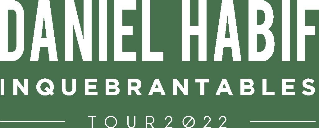 Daniel Habif en Chile - Inquebrantables Tour 2022