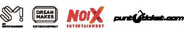 Jarmy Entertainment| Dream Maker | SM Entertainment | Noix Entertainment
