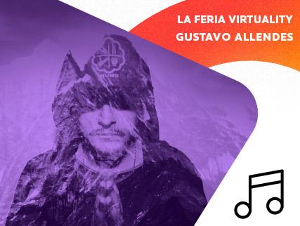 Virtuality 2021 - Gustavo Allendes