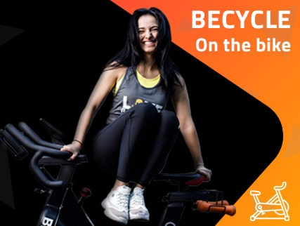 Becycle - Aleja Cycling