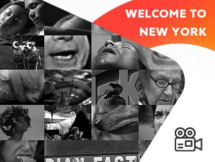 Ciclo Perut + Osnovikoff - Welcome to New York