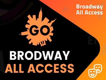 Go Broadway Diploma All Access