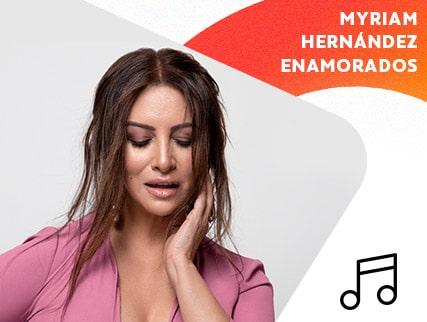 Myriam Hernández - Enamorados