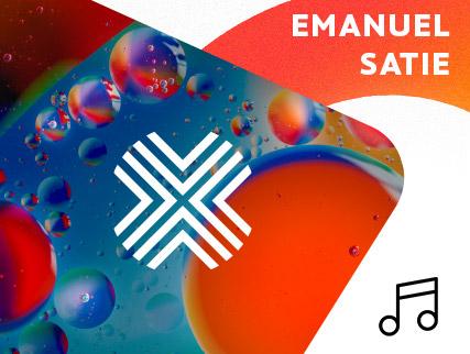 Virtuality 2021 - Emanuel Satie
