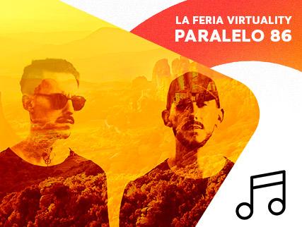 Virtuality 2021 - Paralelo 86