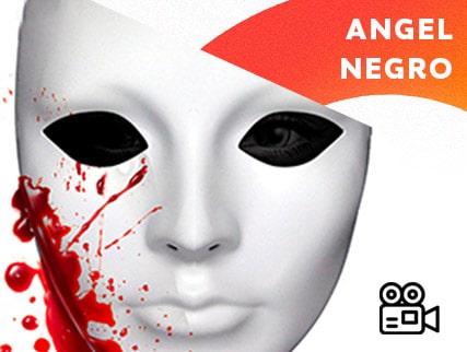 Angel Negro - Ciclo de terror