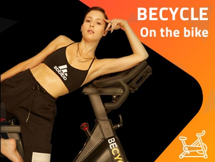 Becycle - Toti Cycling