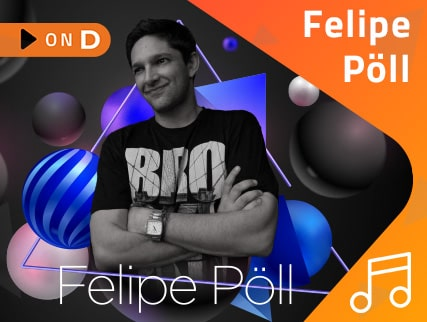 Virtuality 025 - Felipe Pöll