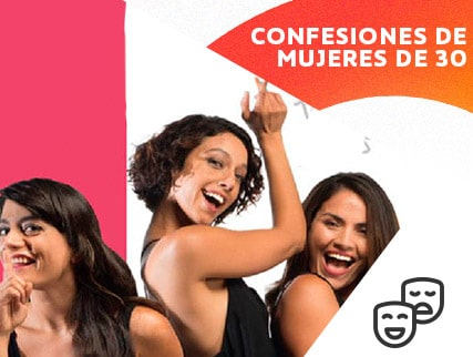 Confesiones de Mujeres de 30