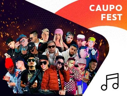 Caupo Fest