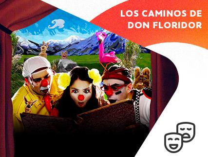 Los Caminos de Don Floridor