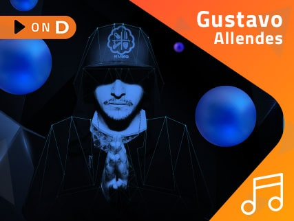Virtuality 026 - Gustavo Allendes
