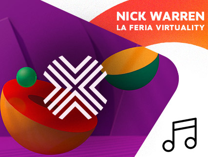 Virtuality 2021 - Nick Warren Parte 1