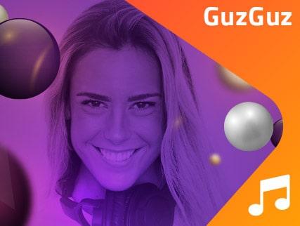 Virtuality 027 - GuzGuz