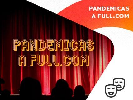 Pandemicas a Full.com